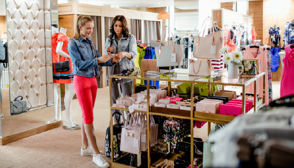 How Merchandising Can Make You a Success Story