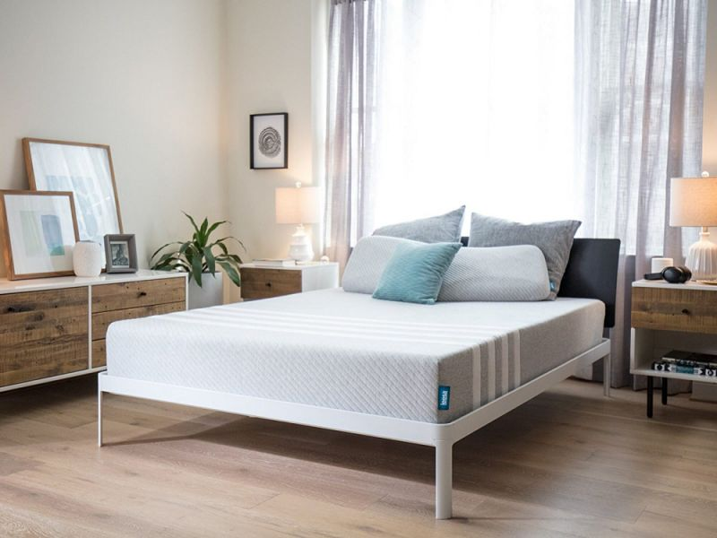 Know About Queen Size Mattresses