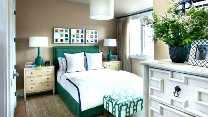 Designing Your Small Bedroom Space