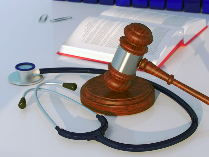 Success In a Medical Lawsuit