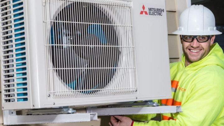 Troubleshooting Heat Pumps