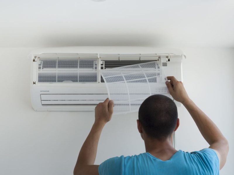 Right Capacity of Air Conditioner