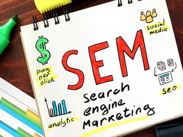 Why You Need both SEM and SEO to Build a Successful Online Business