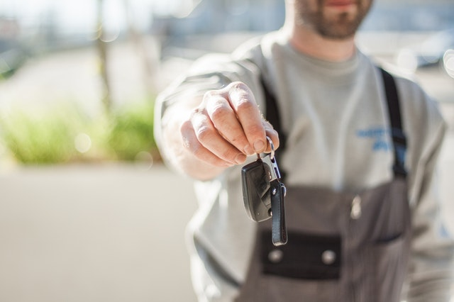Easy Financing with Car Title Loans