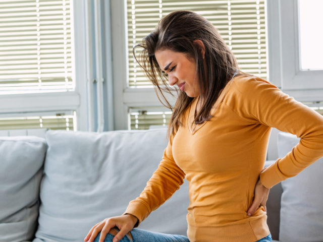 Price of Back Pain Relief