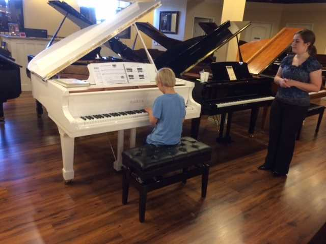 Learning Piano – The Best Way Is Fast, Fun, And Easy