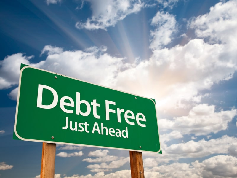 Destroy Debt and Avoid Bankruptcy
