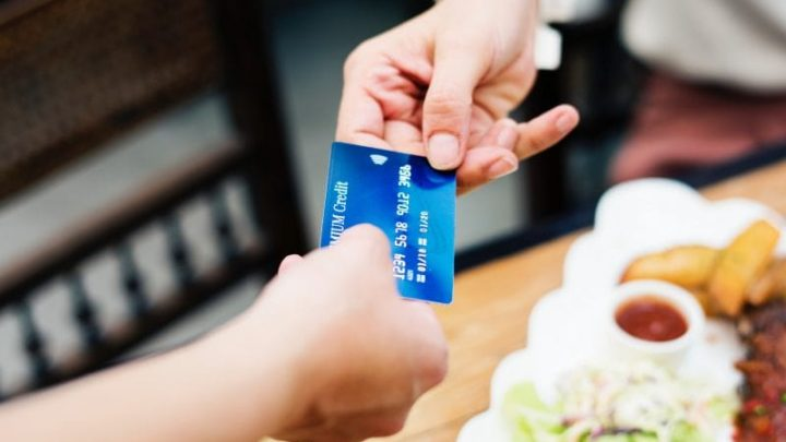 Evaluate Credit Card Processing Companies